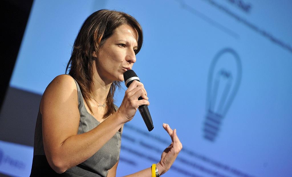 Vedrana Miholić