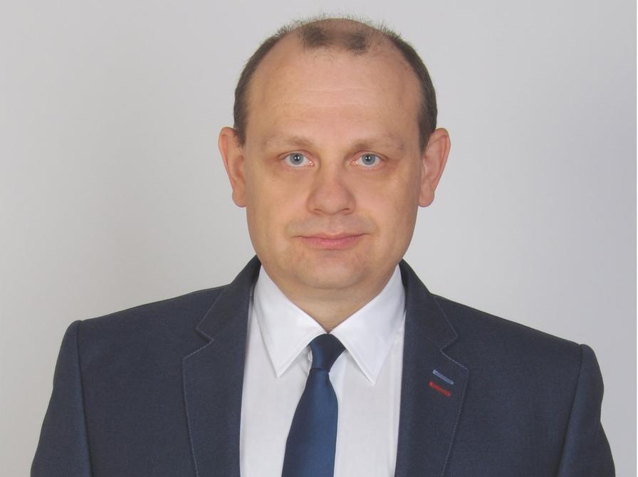 Mirosław Pawłowski